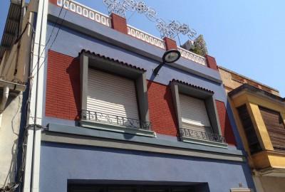 Casa en Villarreal