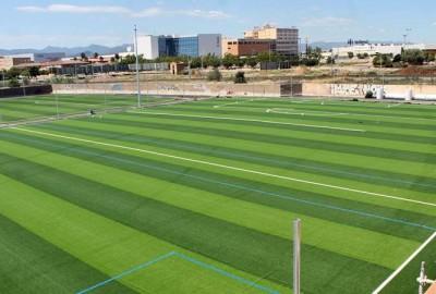 Ciudad deportiva Pamesa Cerámica Villarreal CF
