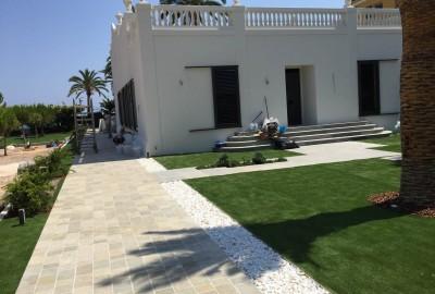 Villa Vicentica